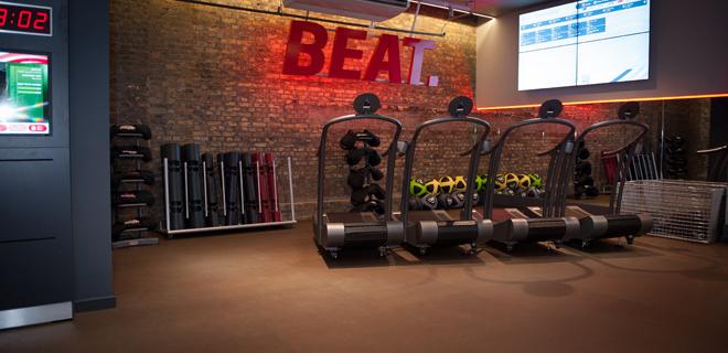 Beat Boutique Gym