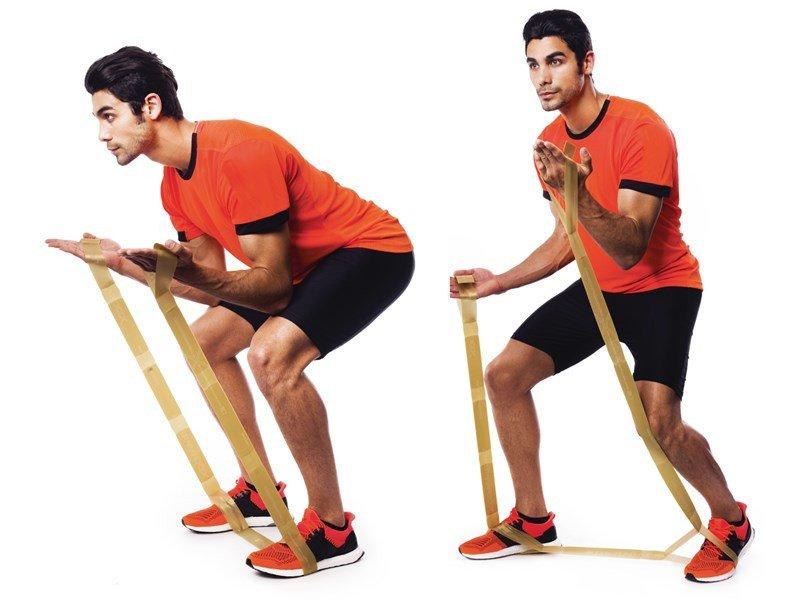 CLX workout 1