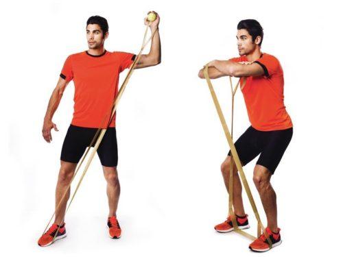 CLX workout 2