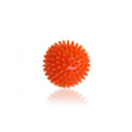 Orange massage ball