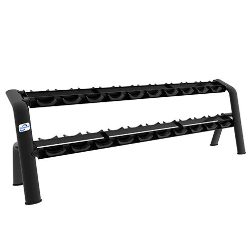 PC650 6045 Dumbbell Rack