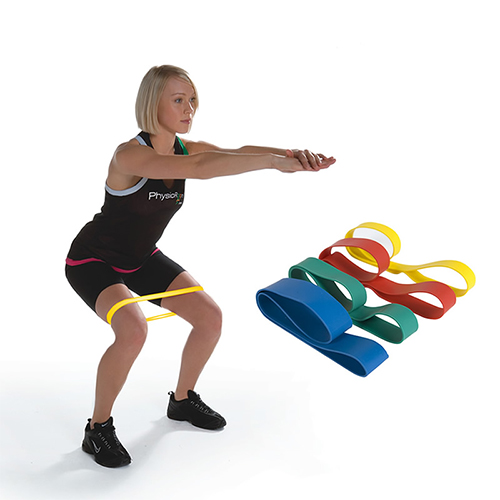 Exercise Bands Loops: Loop Bands