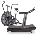 Assault Airrunner treadmill assault Airbike