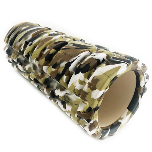 Camo-Deep-Tissue Foam Roller Powercore-2