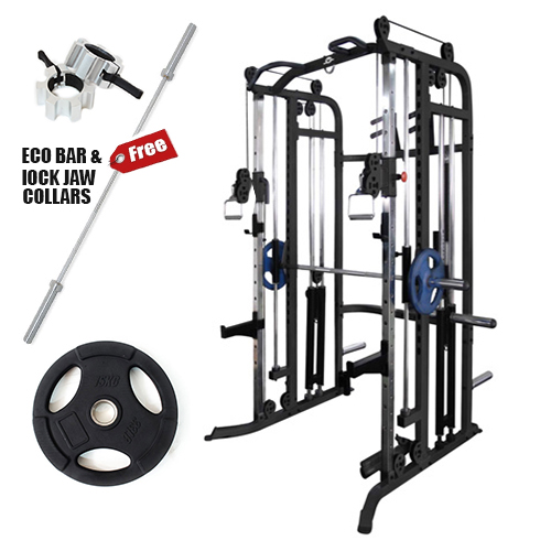Functional trainer pack 2
