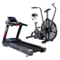assault airbike xpl1000 treadmill