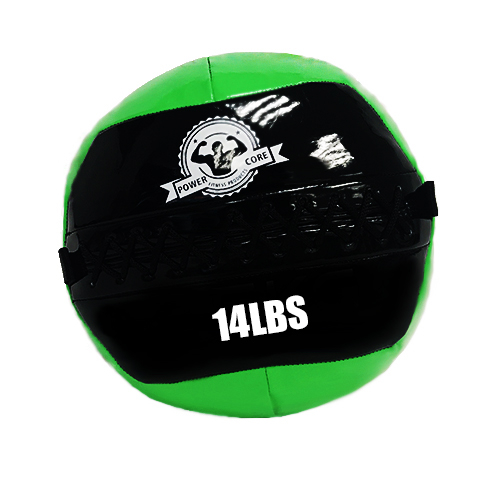 Powercore-wallball-gloss-14LBS