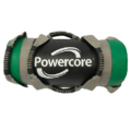 Sandbag-powercore-Drark-green