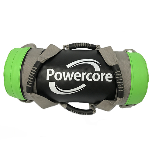 Sandbag-powercore-geen