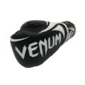 Venum Black & White Gloves