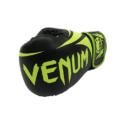 Venum green & black boxing glove