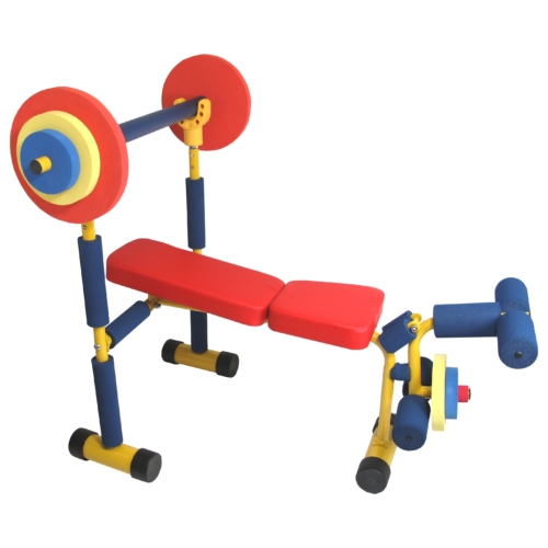 powercore kiddies bench press