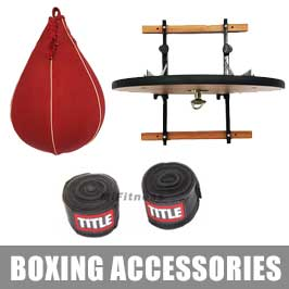 BOXING-ACCESSORIES