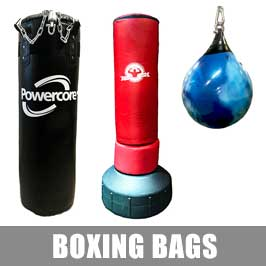 BOXING-BAGS