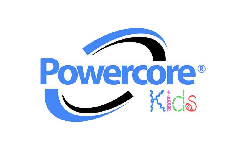 Powercore Kids