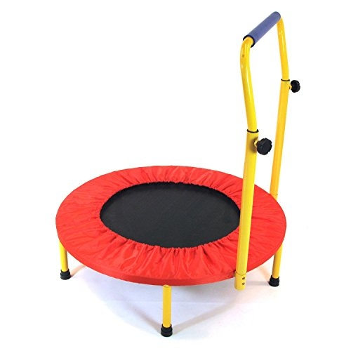 powercore kiddies trampoline