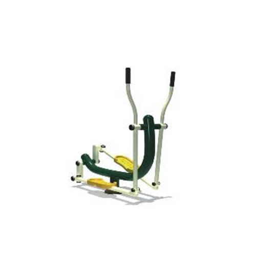 Single Elliptical machine