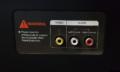 Powercore X9+ AV Input
