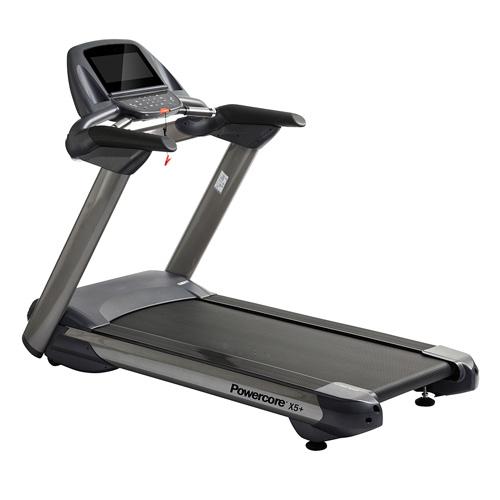 Powercore X5 Commercial Treadmill