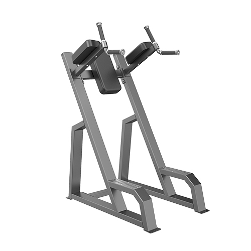 powercore black series vertical knee raise