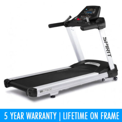 PIRIT FITNESS: TREADMILL CT800 [COMMERCIAL] [PHP 6.0HP AC, MAX SPEED 20 KM/H]-1