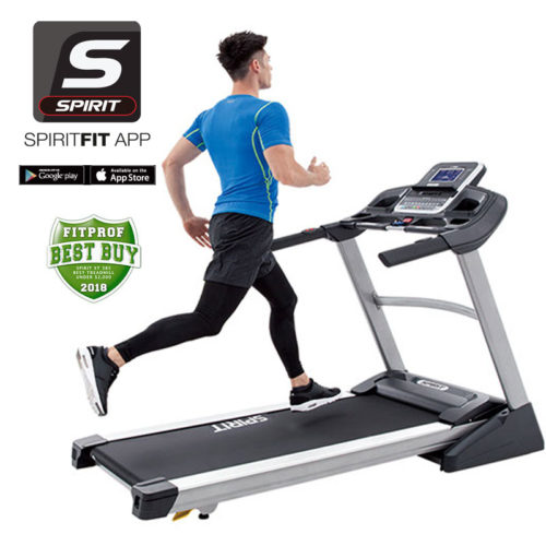 Spirit-XT385-Treadmill-2