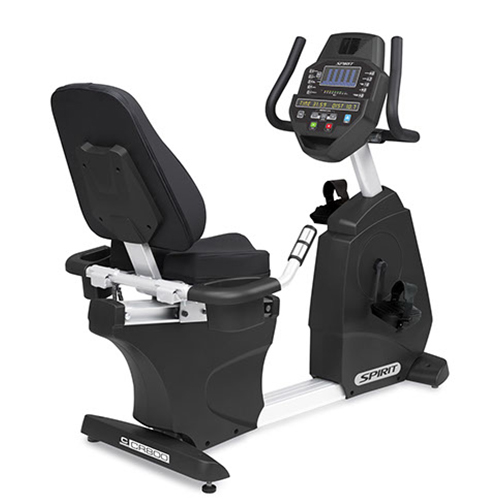 CR800-recumbent bike