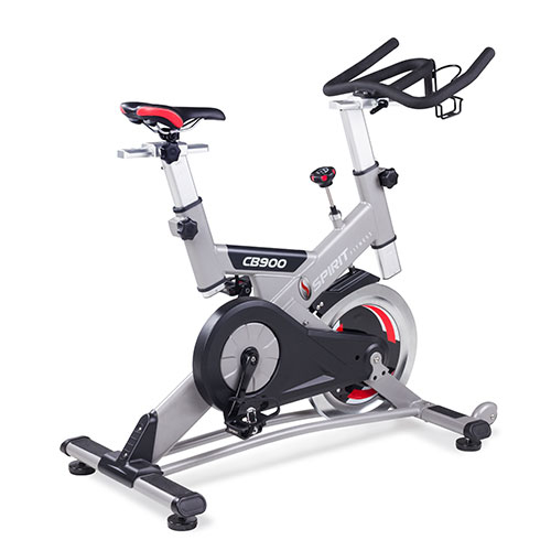 Spirit CB900 Spinning Bike