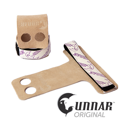 Gunner-Grip-White-Original