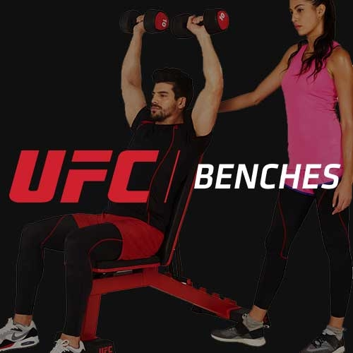 UFC Benches