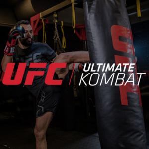 UFC-KOMBAT