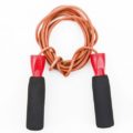 UFC-Leather-Jump-Rope