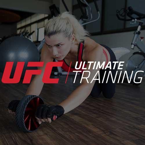 UFC Training