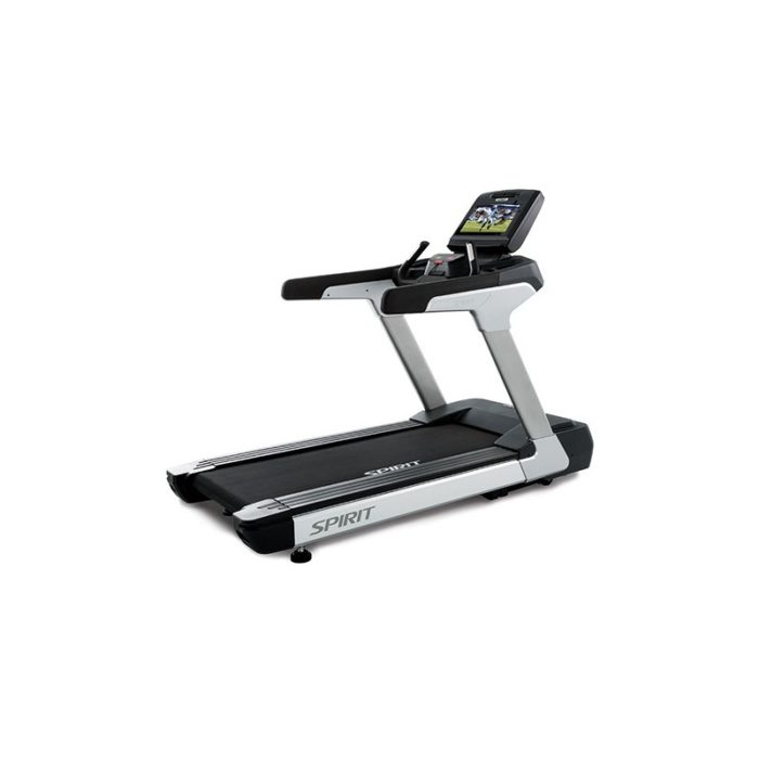 SPIRIT FITNESS: TREADMILL CT900 ENTERTAINMENT [COMMERIAL] [CHP 5.0HP AC. MAX SPEED 20KM/H]