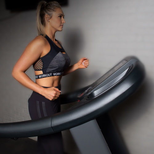 SHUA X8 COMMERCIAL TREADMILL [5PHP AC, 20KM/H MAX SPEED]-9