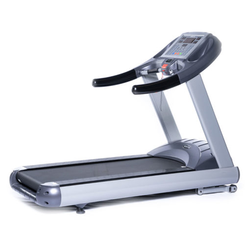 SHUA X8 COMMERCIAL TREADMILL [5PHP AC, 20KM/H MAX SPEED]-1