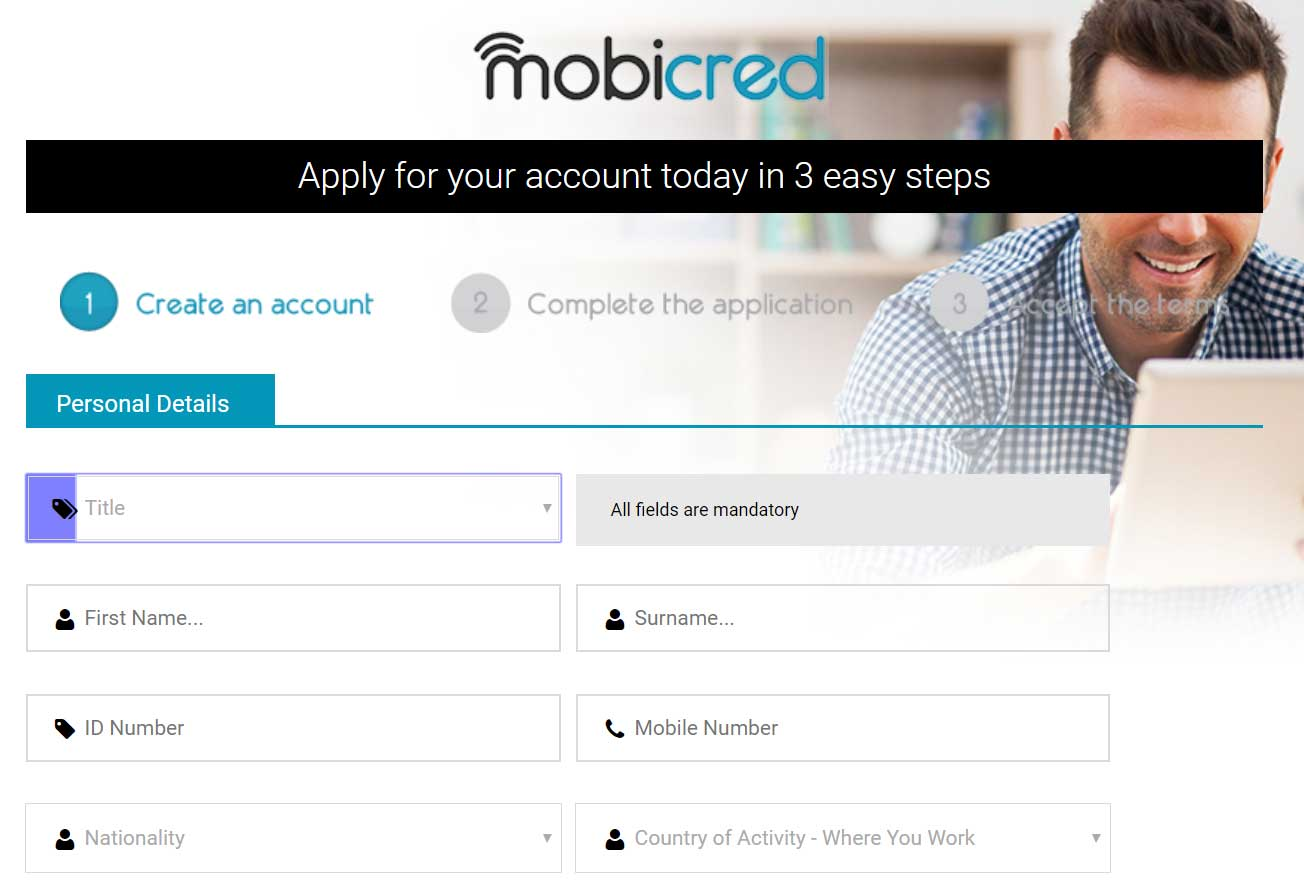 MOBICRED-1
