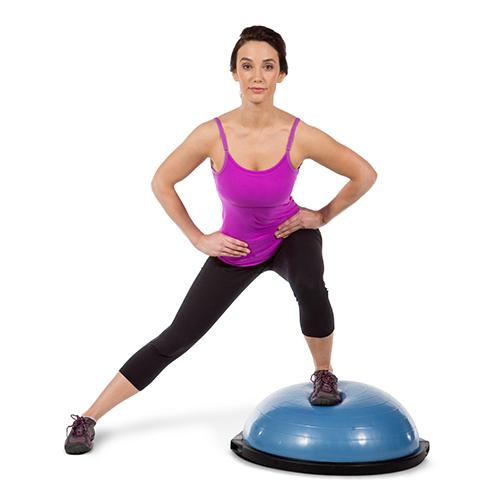 Bosu 72-10850-2XPQ Balance Trainer
