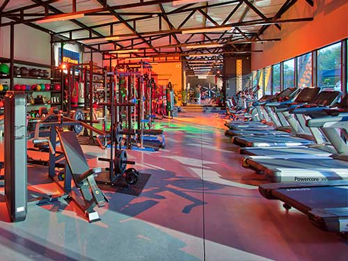 MiFitness Offices