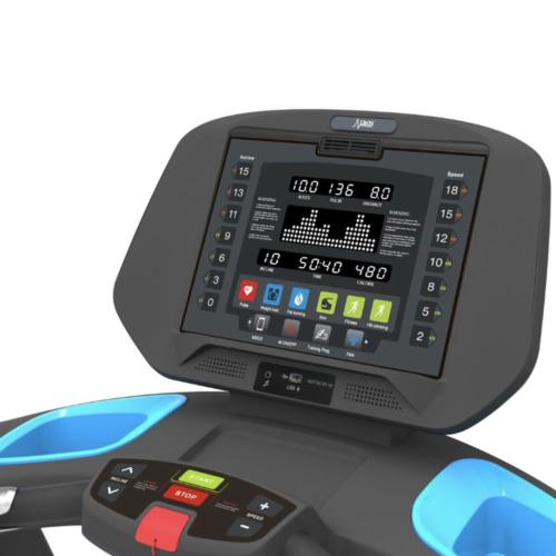 DKN AiRun-Z Home Treadmill-2 (4PHP)
