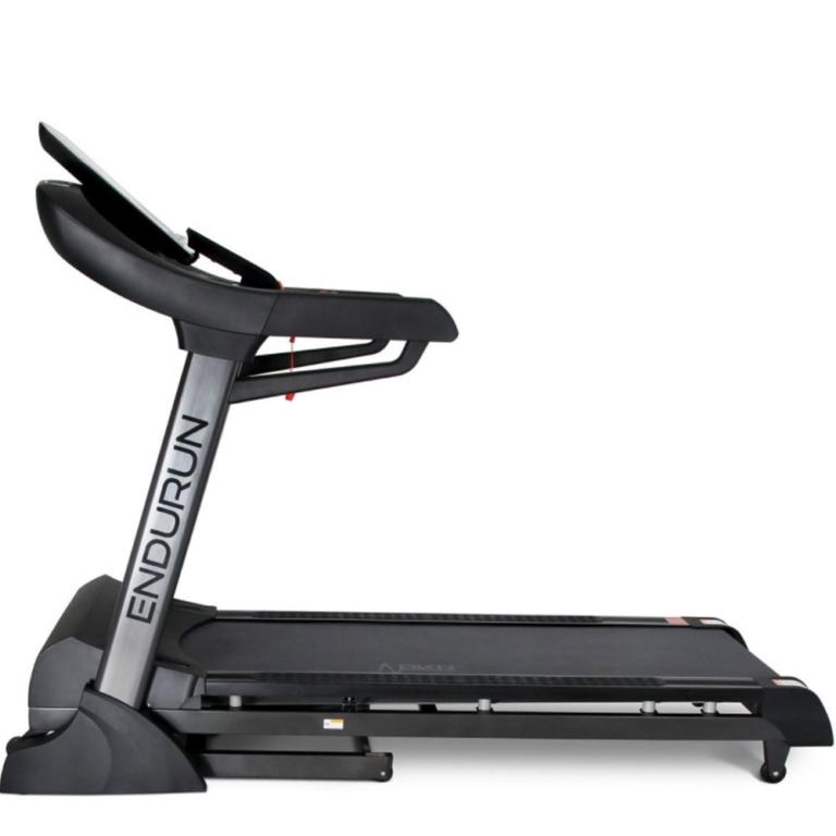 DKN EnduRun Treadmill-3