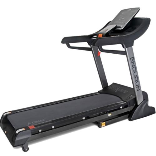 DKN EnduRun Treadmill-6