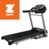 TERRA TRX3500 Home Treadmill 6PHP DC with Zwift-1