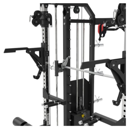Commercial Functional Trainer (IM)
