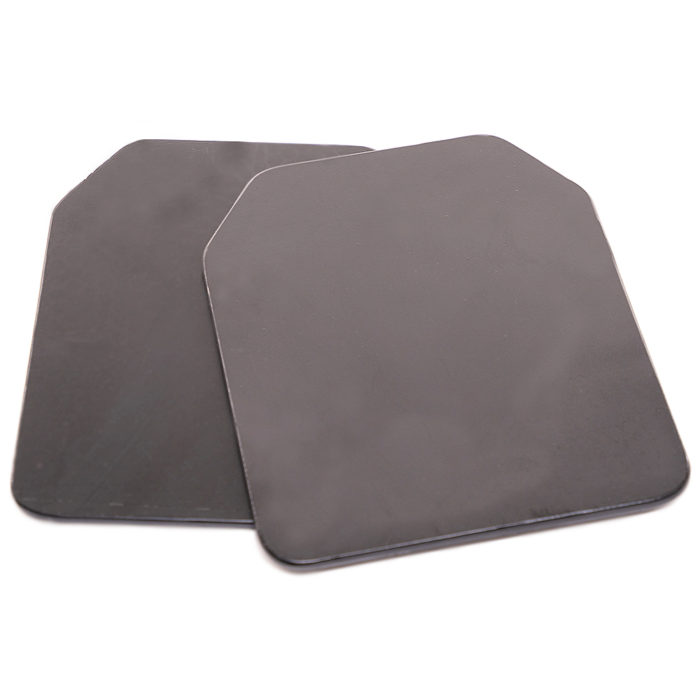 MiFitness: Tactical Weight Vest [PLATES ONLY] [2X4KG]