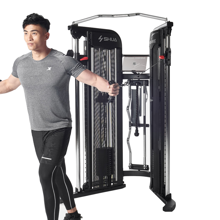 SHUA FUNCTIONAL TRAINER (LC)